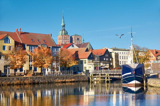 Boot huren Stralsund: de beste prijs via Tubber | Tubber