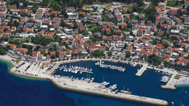 Boat Rental Baška Voda   Yacht Charter   Tubber